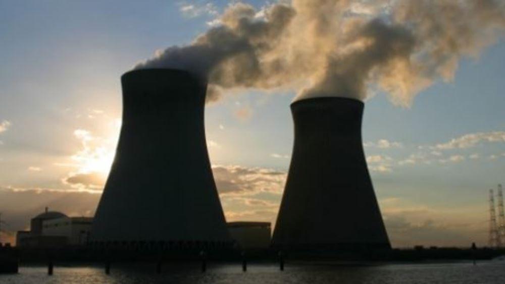 Κίνα-Γαλλία: Πληροφορίες για πιθανή διαρροή ραδιενέργειας σε κινεζικό πυρηνικό σταθμό