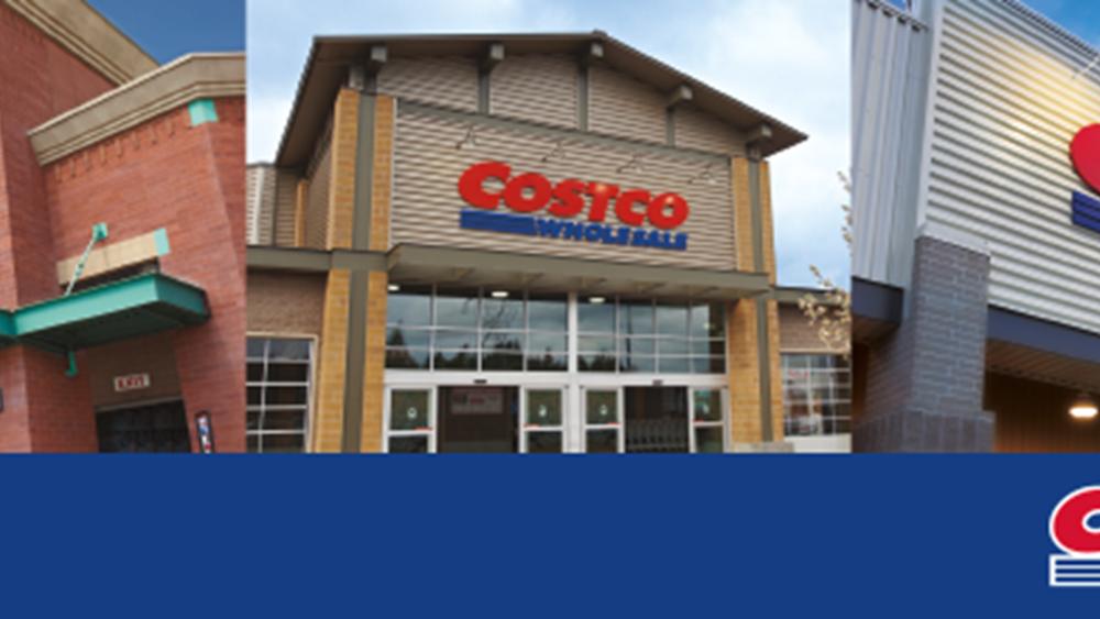 Costco: Αύξηση 16% στις πωλήσεις Οκτωβρίου