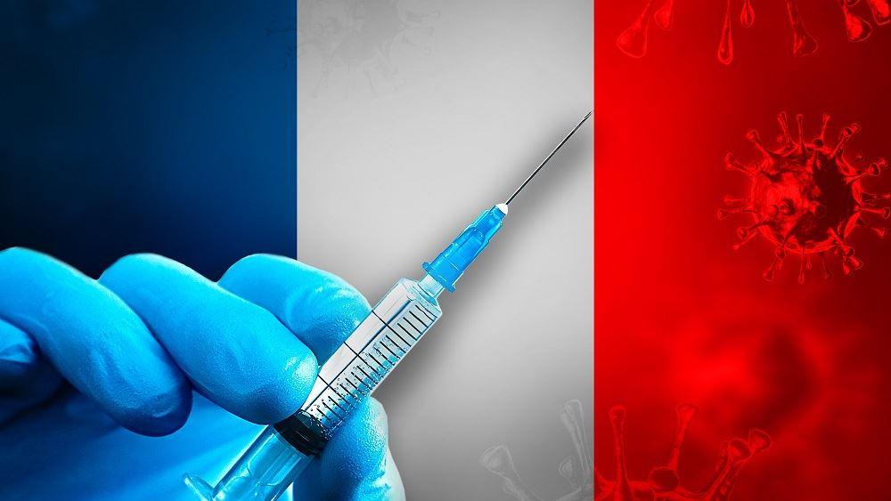 Γαλλία: Εξετάζει να υποχρεώσει το υγειονομικό προσωπικό να εμβολιαστεί