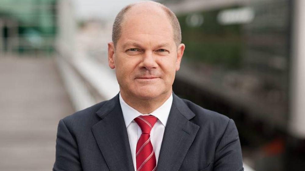 Μετέωρη παραμένει η πρόταση Σολτς για την τραπεζική ένωση