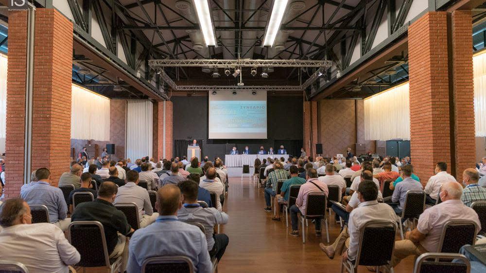 Ολοκληρώθηκε η ετήσια ΓΣ της ΠΟΑΥΣ -Τι αναφέρθηκε στηνεκδήλωση