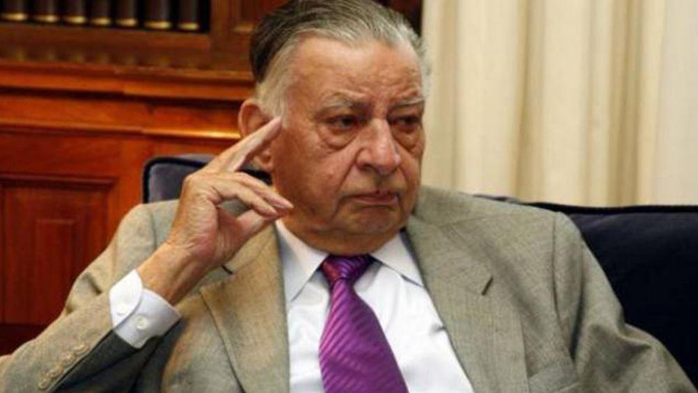 Συνεργάτες Ι. Βαρβιτσιώτη: Ο Ν. Κοτζιάς διαστρέβλωσε τα όσα γράφει στο βιβλίο του ο πρώην υπουργός