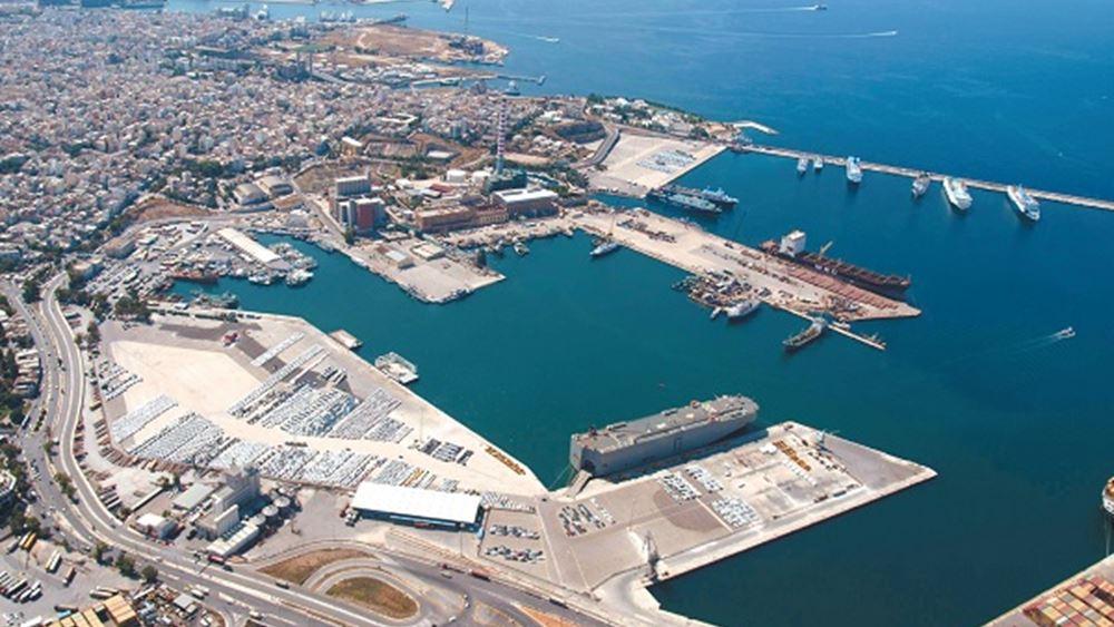 """ΟΛΠ:""""Κουτσή"""" έγκριση του master plan, μπλοκάρει επενδύσεις 580 εκατ. ευρώ"""