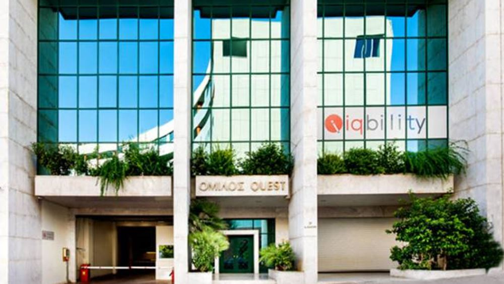 Quest Συμμετοχών: Έκδοση κοινού ομολογιακού δανείου 12 εκατ. ευρώ