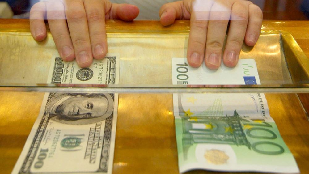 ευρω δολαριο