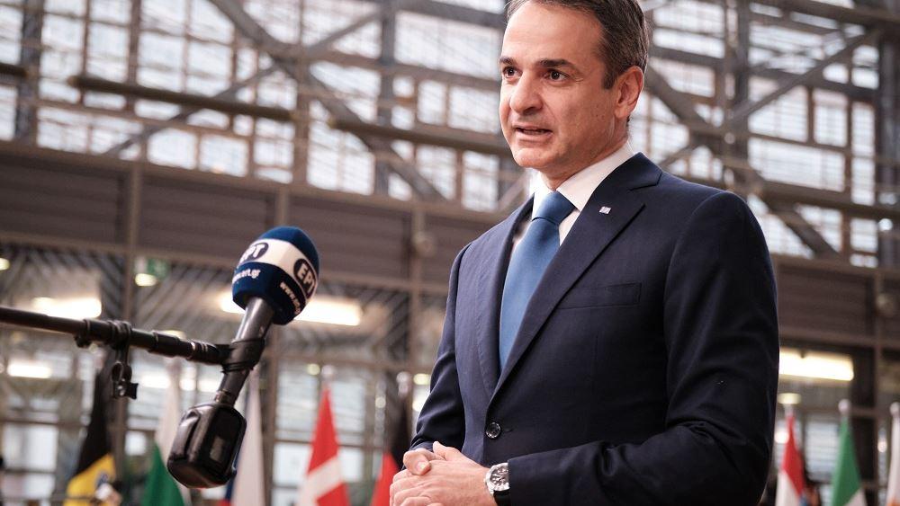 Κ. Μητσοτάκης: Είμαστε μακριά από συμφωνία - Οι απόψεις των τεσσάρων είναι μαξιμαλιστικές