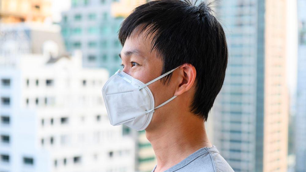 Alert: Ο νέος κοροναϊός από την Κίνα μεταδίδεται από άνθρωπο σε άνθρωπο