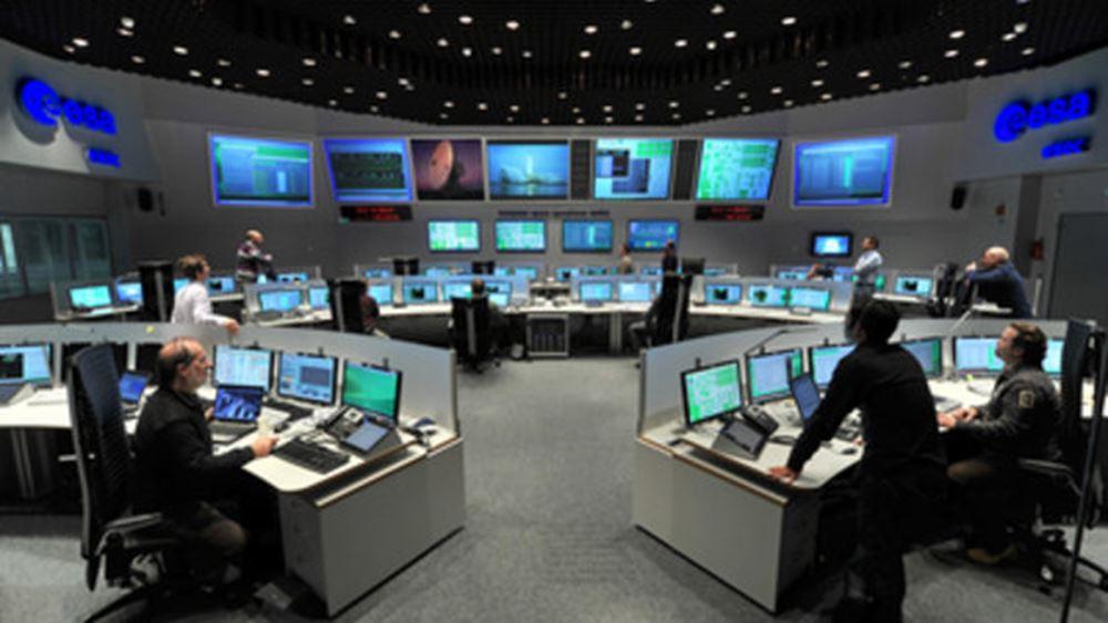 """Ο Ευρωπαϊκός Οργανισμός Διαστήματος αναζητά τον πρώτο """"παραστροναύτη"""" με αναπηρία"""