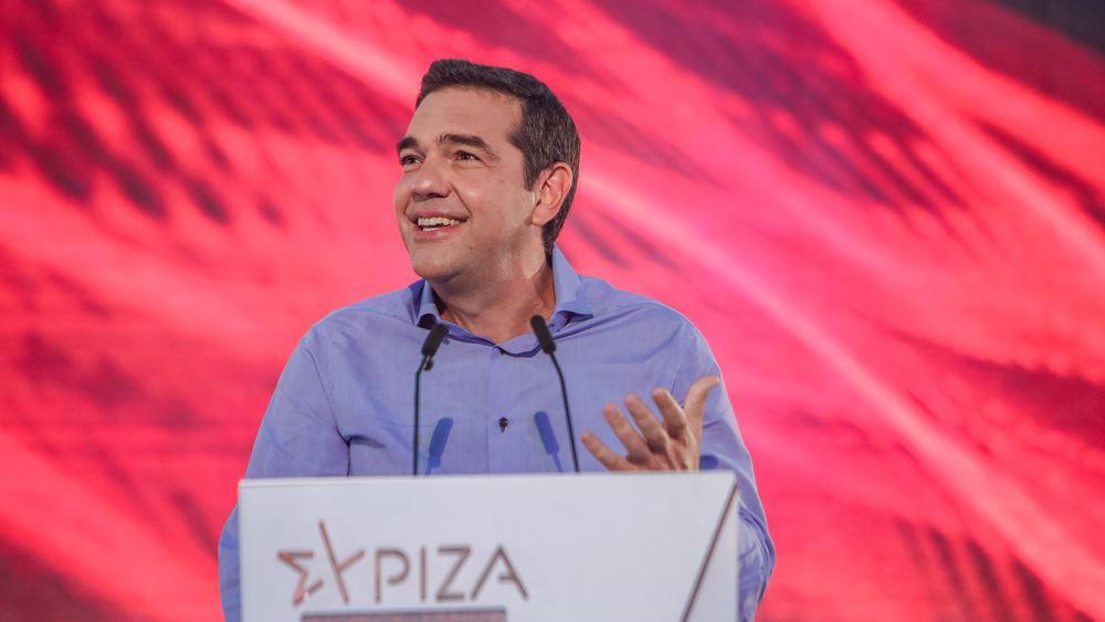 ΣΥΡΙΖΑ: Το πόθεν έσχες Μητσοτάκη είναι τόσο καλώς καμωμένο, που η κυβέρνηση ανέβαλε τη συνεδρίαση της επιτροπής