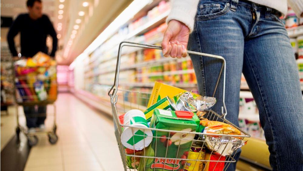 Κατάσχεση 19 τόνων ακατάλληλων τροφίμων προχώρησε κατά την περίοδο των εορτών