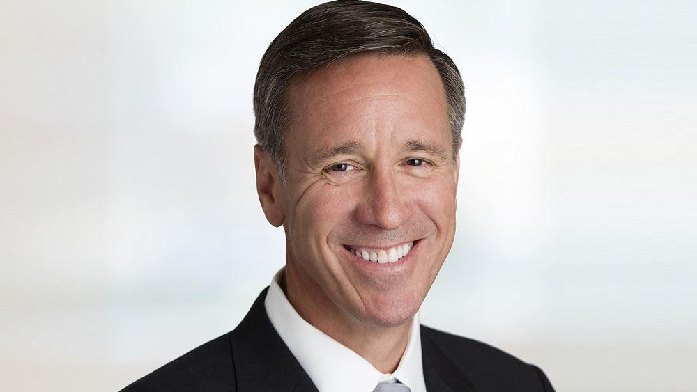 Έχασε τη μάχη με τον καρκίνο ο διευθύνων σύμβουλος της Marriott, Arne Sorenson