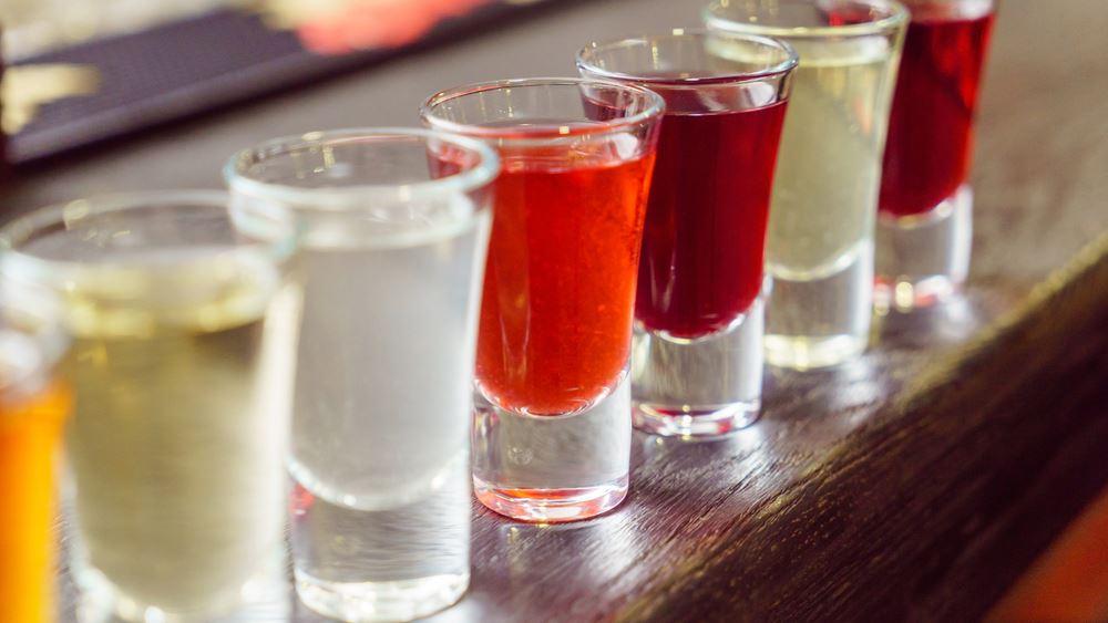 Αλλάζει το ρυθμιστικό πλαίσιο παραγωγής και επισήμανσης των αλκοολούχων ποτών της Ευρώπης
