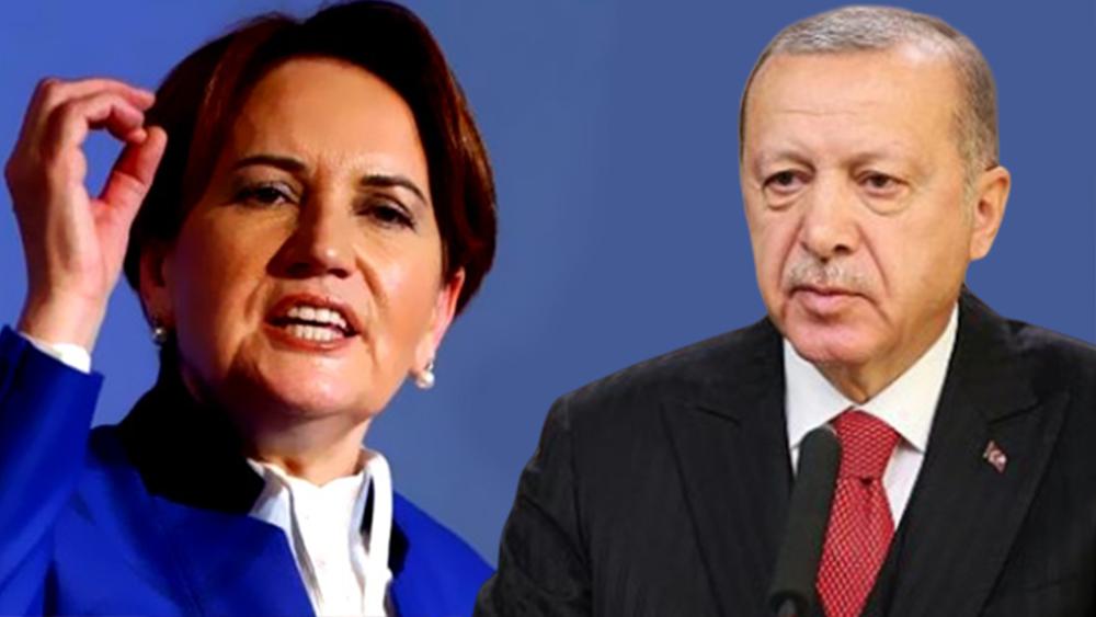 """Έξω φρενών η Ακσενέρ με τον """"διπρόσωπο"""", """"ασόβαρο"""" Ερντογάν μετά τη συνάντηση με τον Μπάιντεν"""