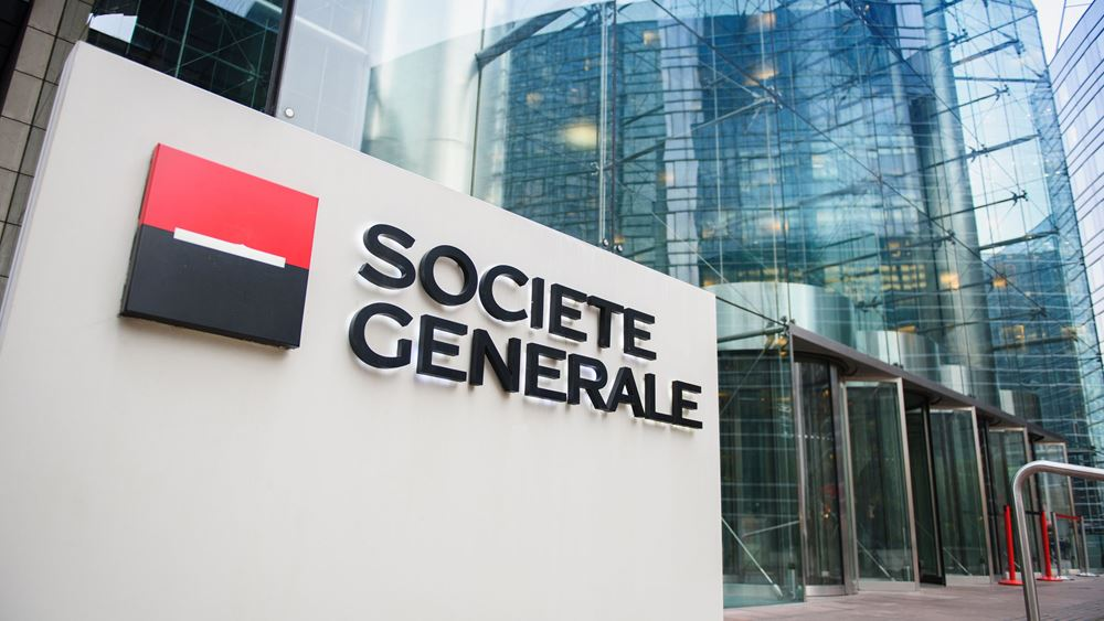 Société Générale: Οι 30 εισηγμένες με ταμεία που ξεχειλίζουν από ρευστότητα