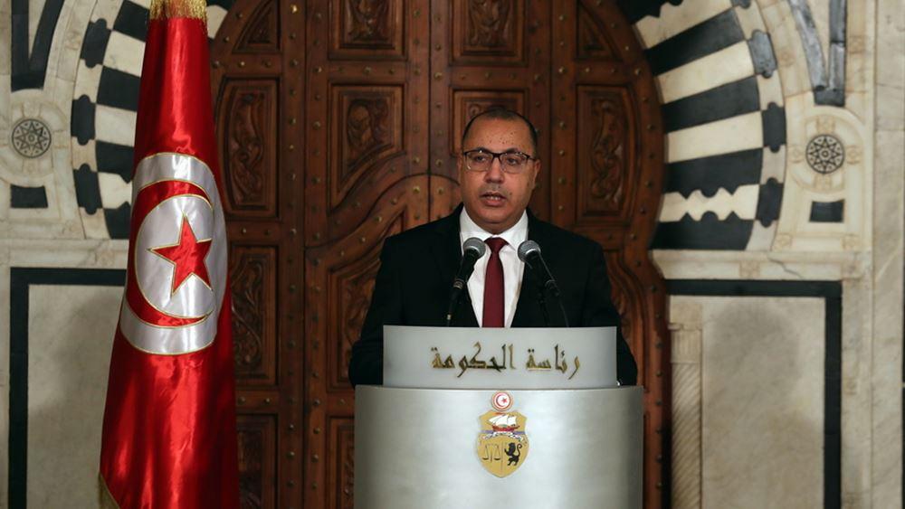 Τυνησία: Ο πρωθυπουργός δηλώνει πως θα παραδώσει τα καθήκοντά του σε όποιον επιλέξει ο πρόεδρος