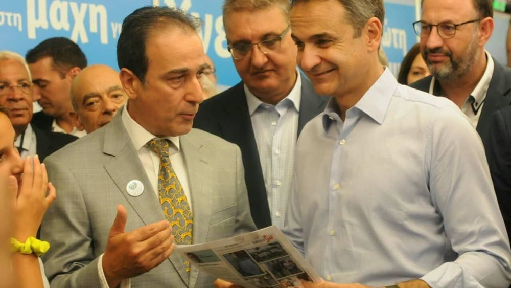 Σημαντική η παρουσία του ΠΙΣ στην Διεθνή Έκθεση Θεσσαλονίκης