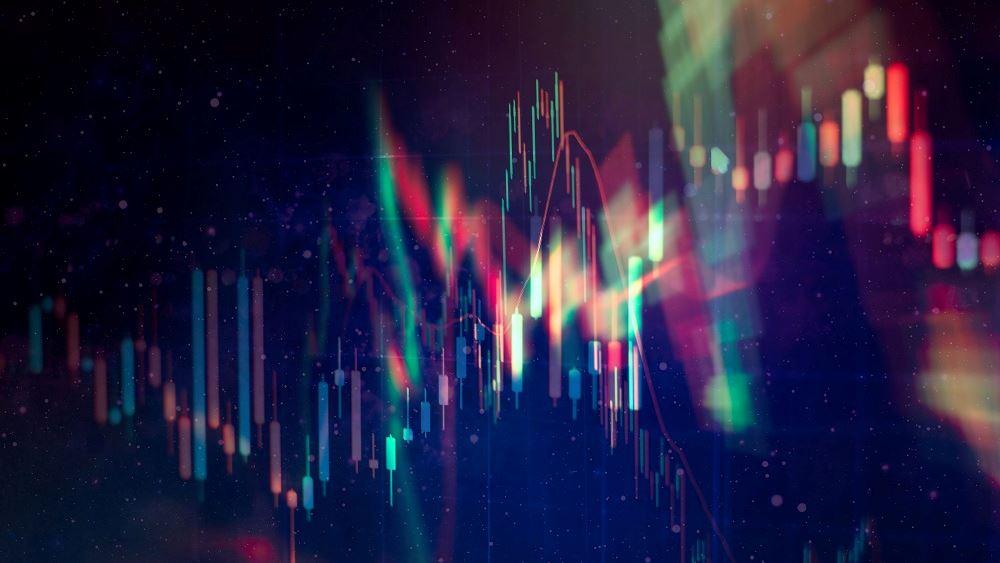 Χρηματιστήριο - αγορές - πτώση 13.10.2021