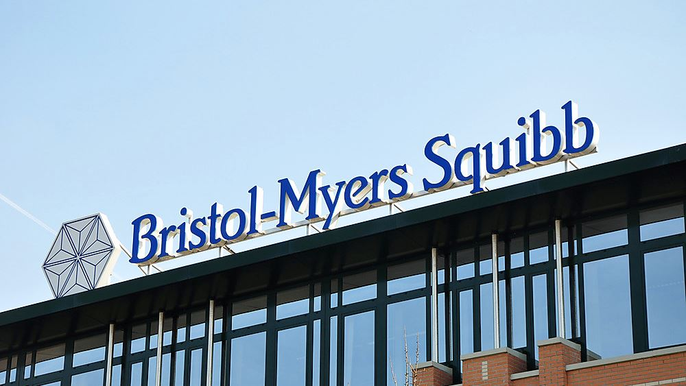 Bristol Myers: Καλύτερα του αναμενόμενου τα αποτελέσματα α΄ τριμήνου