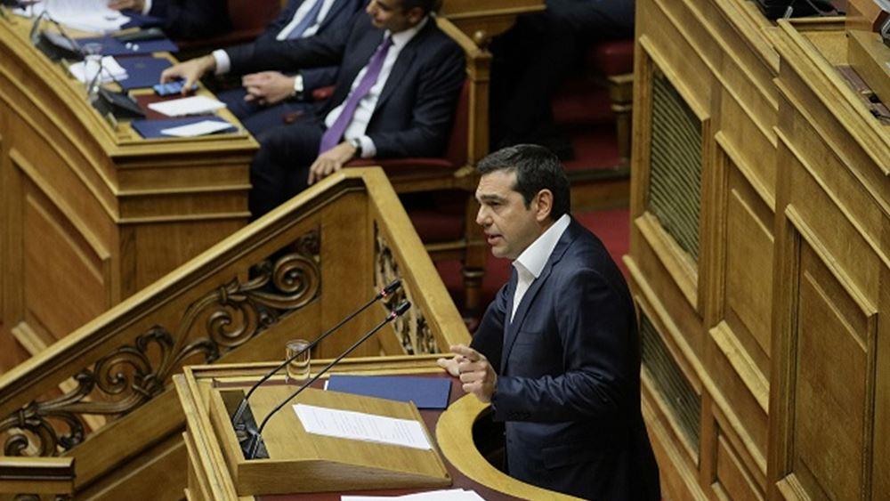 Επιμένει ο ΣΥΡΙΖΑ για τον επικεφαλής της ΕΥΠ