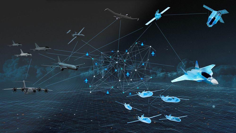 Συμφωνία Airbus - Dassault για το πρότζεκτ FCAS προς αντικατάσταση των Eurofighter και Rafale
