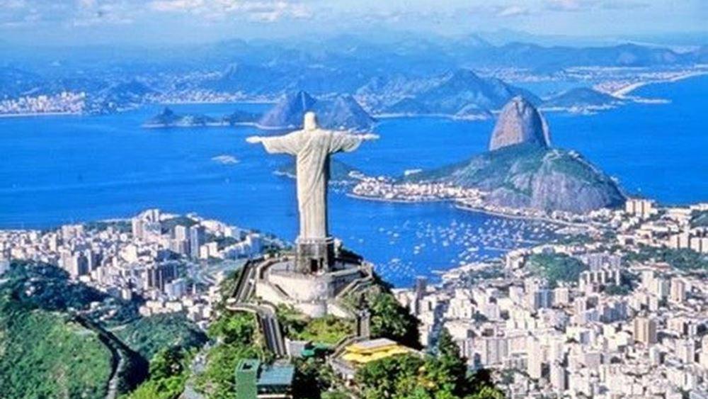Βραζιλία: Τελευταία ημέρα της προεκλογικής εκστρατείας για τις προεδρικές εκλογές