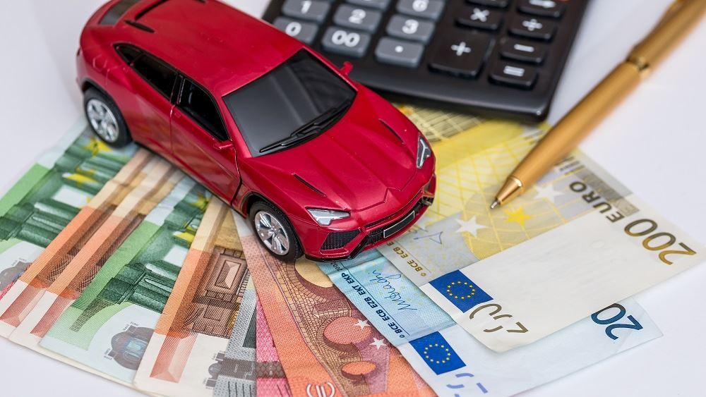 Εφθασε η ώρα για τα τέλη με τον μήνα - Άνοιξε η πλατφόρμα myCar για την άρση ακινησίας