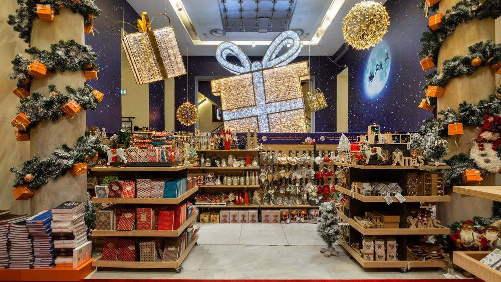 Χριστούγεννα: κάνε δώρο βιβλία