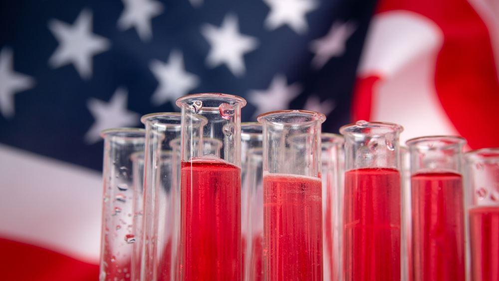 ΗΠΑ: Τι πήγε στραβά στην πρόληψη και τη διαχείριση της πανδημίας;