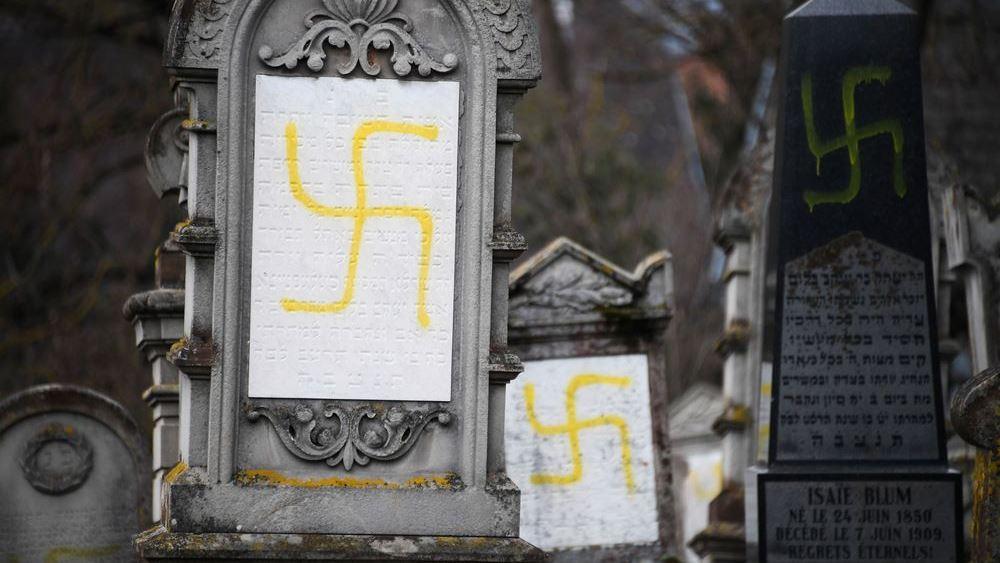 Εβραίοι και πανδημία: Ο Μεσαίωνας είναι εδώ