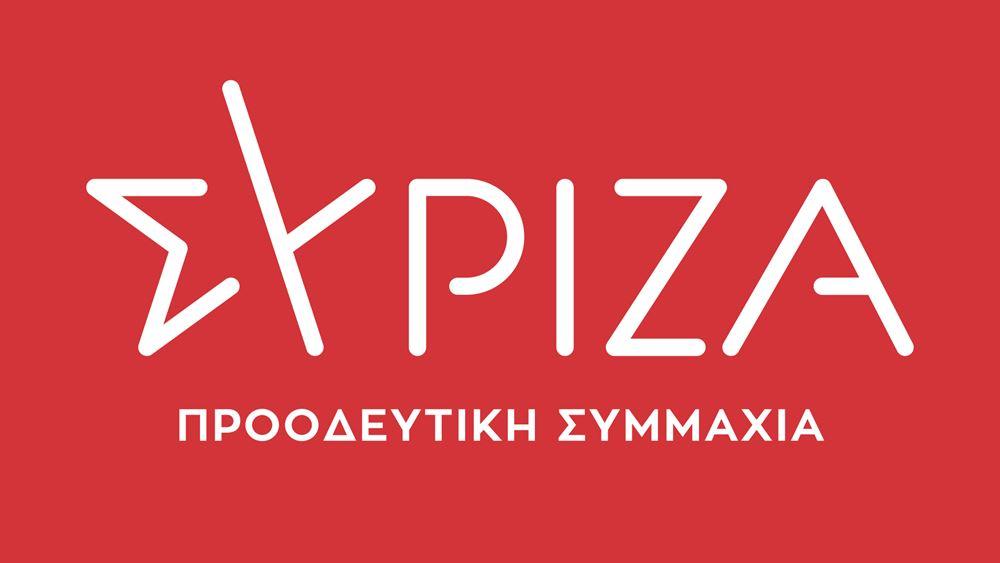 ΣΥΡΙΖΑ:Στο επιτελικό κράτος των Μητσοτάκη - Γεραπετρίτη μπαίνουν και από τα παράθυρα στο δημόσιο
