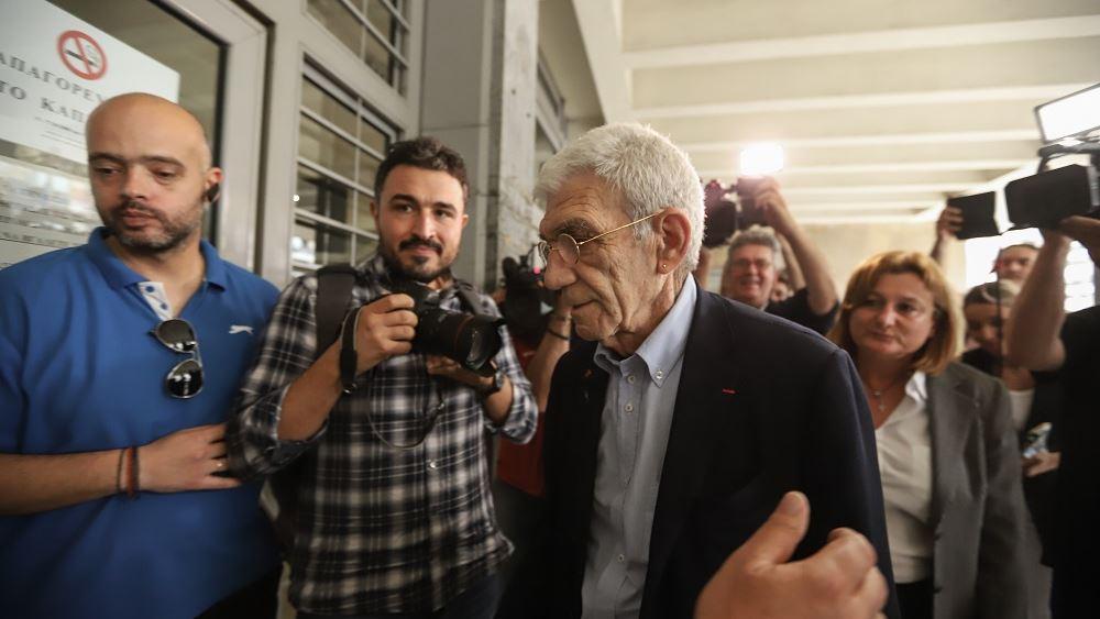 Μπουτάρης κατά κυβέρνησης: Μόνο πρόοδος δεν μπορεί να θεωρηθεί η διάλυση του Διεθνούς Πανεπιστημίου Θεσσαλονίκης