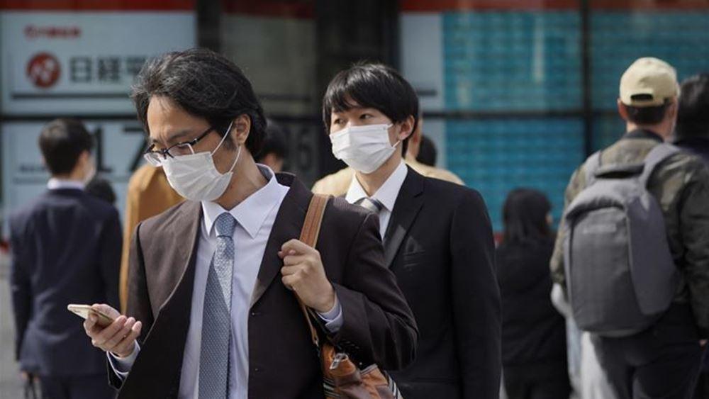 Ιαπωνία: Πτώση βιομηχανικής παραγωγής και πωλήσεων λιανικής