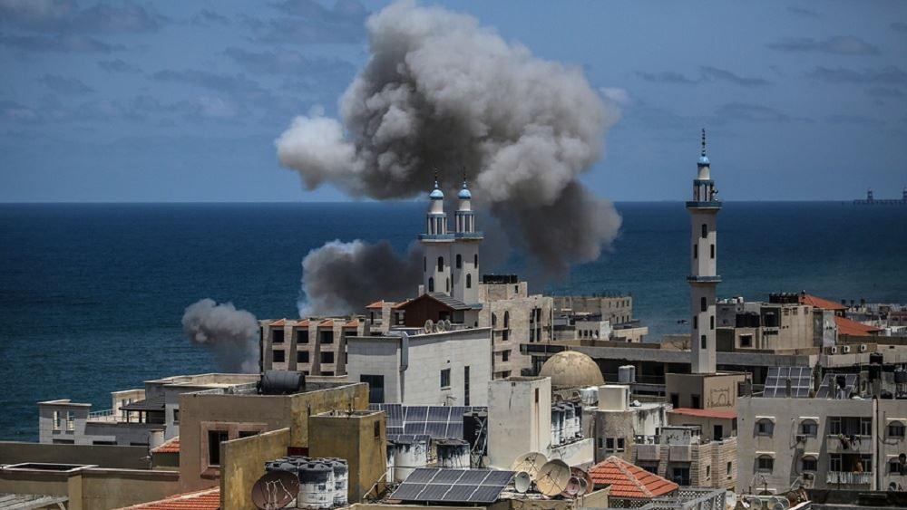 ΗΠΑ: Επαφές αξιωματούχων με ΗΑΕ, Ισραήλ και Αίγυπτο για αποκλιμάκωση της βίας στη Γάζα