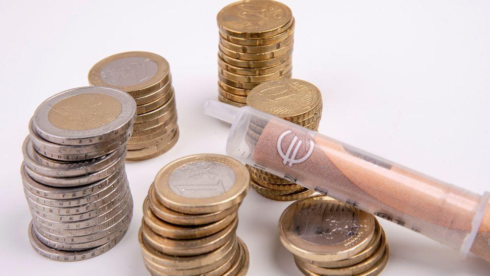 Ταμεία: 'Αναδρομικά' 616 εκατ. ευρώ λόγω εκκρεμών συντάξεων
