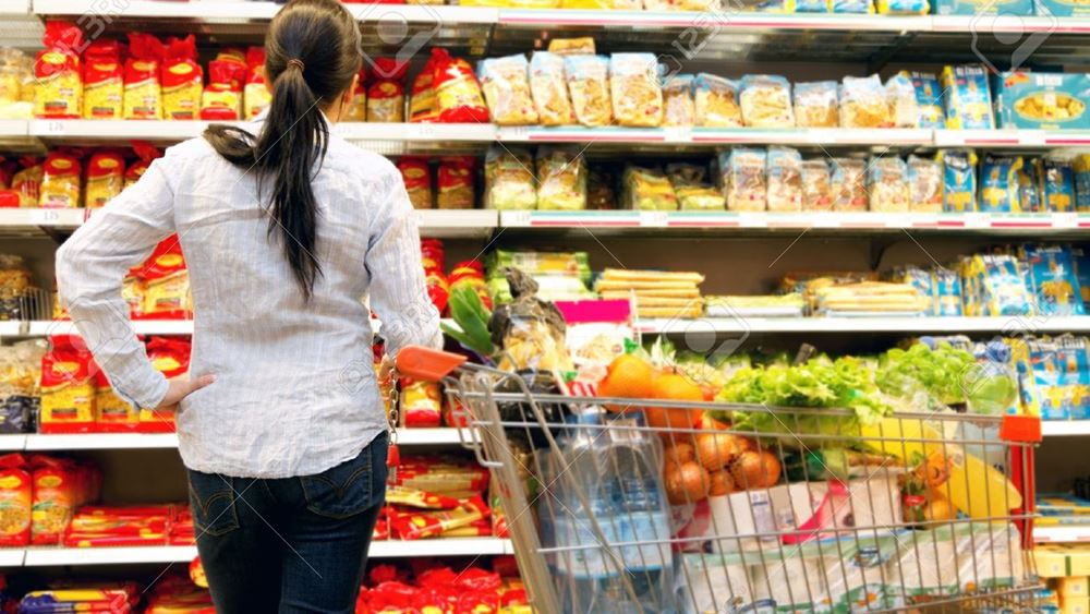 Στροφή του Έλληνα καταναλωτή στα τυποποιημένα τρόφιμα για λόγους ασφάλειας