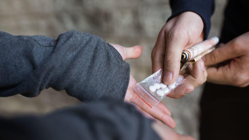 Εξαρθρώθηκε διεθνές κύκλωμα ναρκωτικών