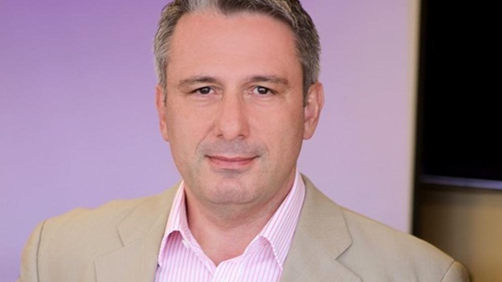 Eurobank: Αναπληρωτής διευθύνων σύμβουλος ορίστηκε ο Ανδρέας Αθανασόπουλος