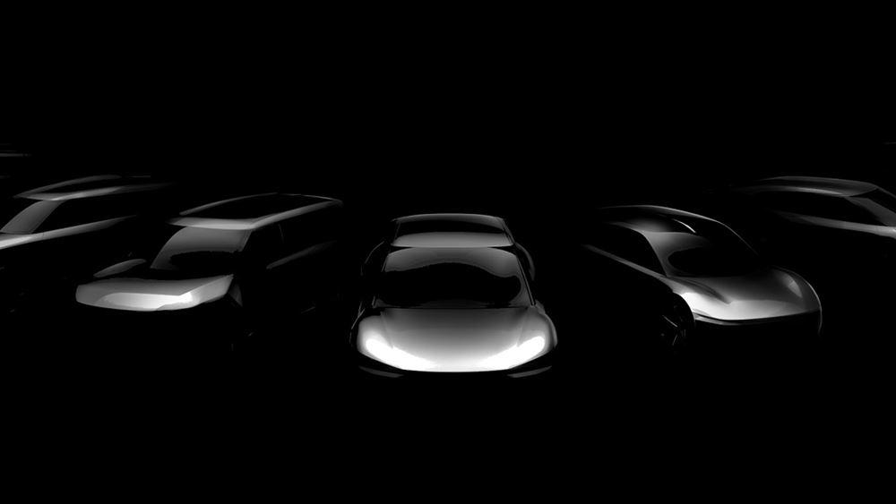 """H """"επίθεση"""" της Kia στην ηλεκτροκίνηση με 11 νέα EV έως το 2025"""