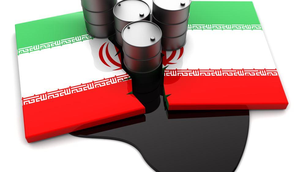 Το Πεκίνο διαμαρτύρεται για τις κυρώσεις των ΗΠΑ στις εισαγωγές ιρανικού πετρελαίου