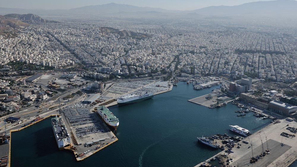Την έγκριση των ΜΠΕ της σύμβασης για τον ΟΛΠ, ζητεί το Δημοτικό Συμβούλιο Πειραιά