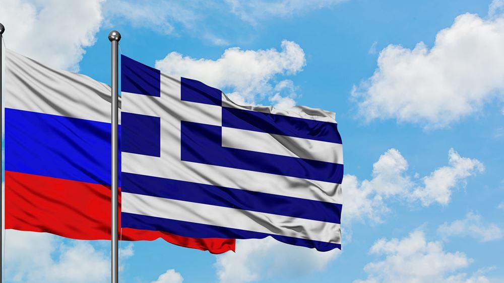 Με εντολή Πούτιν αποστέλλεται μεγαλύτερη βοήθεια στην Ελλάδα για τις πυρκαγιές