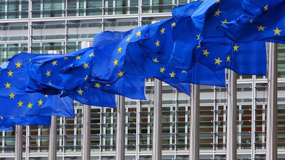 ΕΕ: 29.995 νέες άδειες παραμονής στην Ελλάδα για πολίτες εκτός Ένωσης το 2017