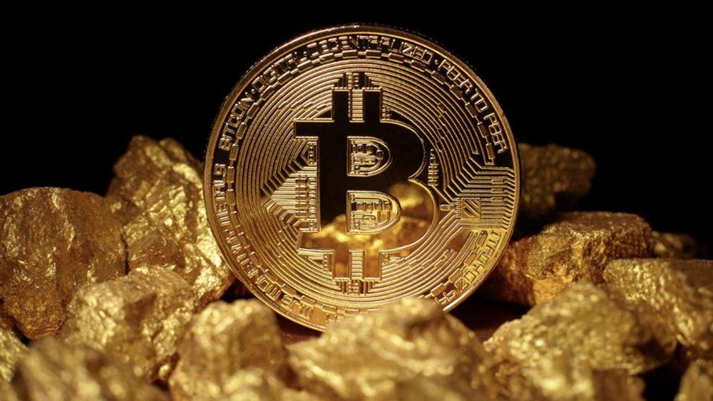 Ενδεχόμενο ράλι στην τιμή του χρυσού έως το 2021 βλέπουν οι τράπεζες - Γιατί μπορεί να συμβεί το ίδιο και στο Βitcoin
