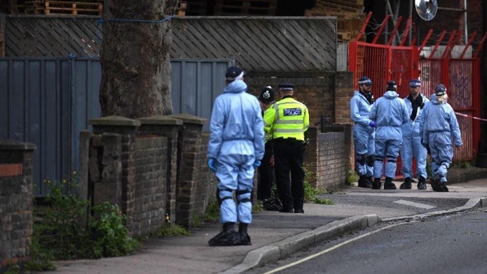 Βρετανία: Έξι νεκροί, ανάμεσά τους ο δράστης κι ένα παιδί, από πυρά στο Πλίμουθ