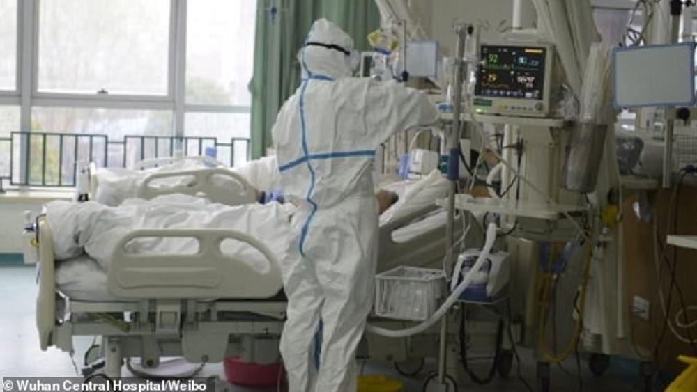 Κίνα: Ένα κρούσμα μόλυνσης από τον κορονοϊό σε 24 ώρες