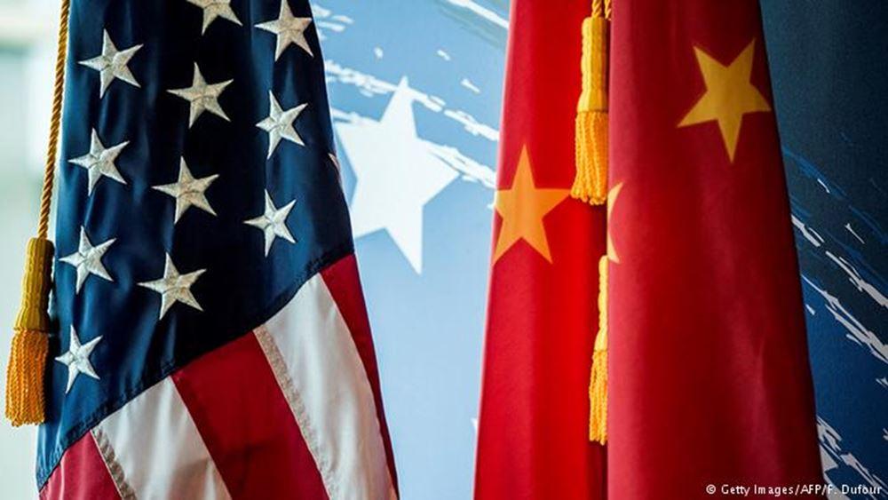 Πώς προετοιμάζεται η Κίνα για την εποχή Μπάιντεν