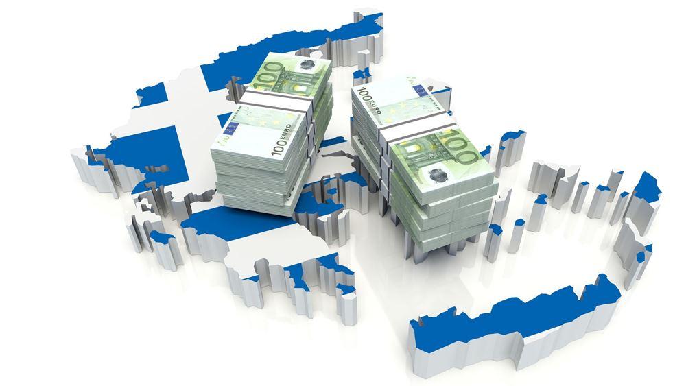 """Ανάπτυξη 2% φέτος και επιτάχυνση στο 2,4% το 2020 """"βλέπει"""" η EBRD για την Ελλάδα"""