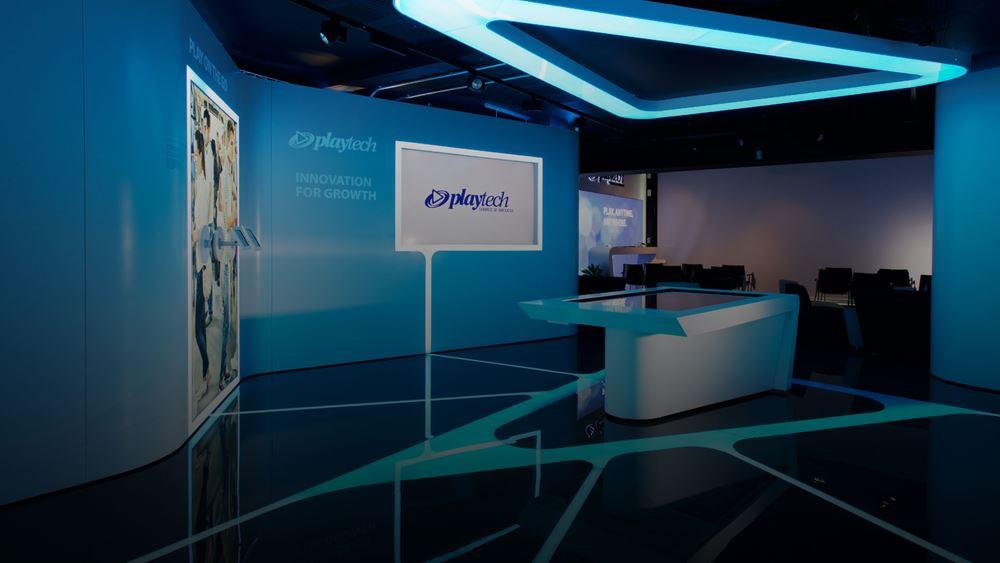 Playtech: Χαμηλότερα των προσδοκιών της αγοράς αναμένει τα προσαρμοσμένα κέρδη