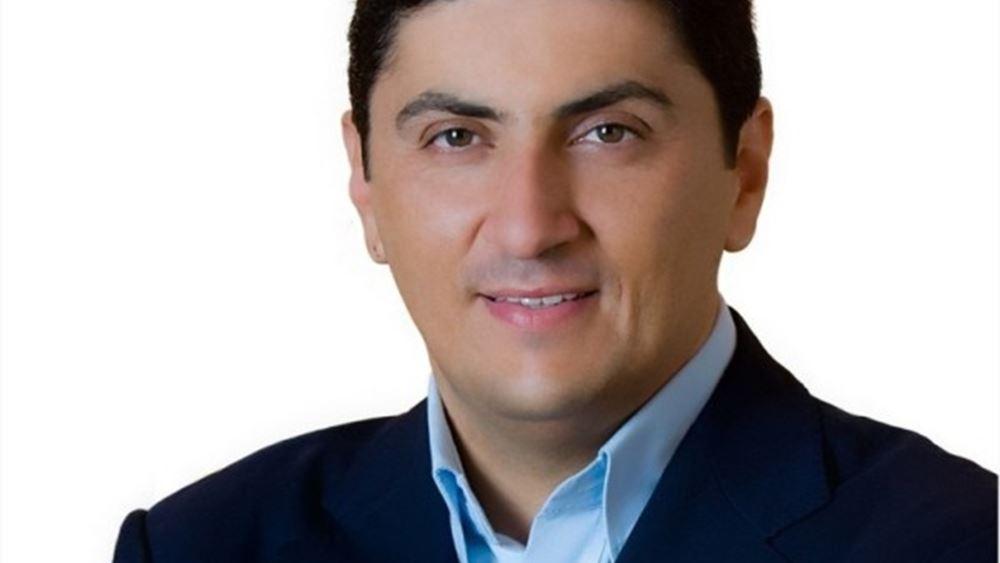 Λ. Αυγενάκης: Ο Κ. Μητσοτάκης έχει δεσμευθεί για ελάχιστο εγγυημένο εισόδημα και μη μείωση αφορολόγητου