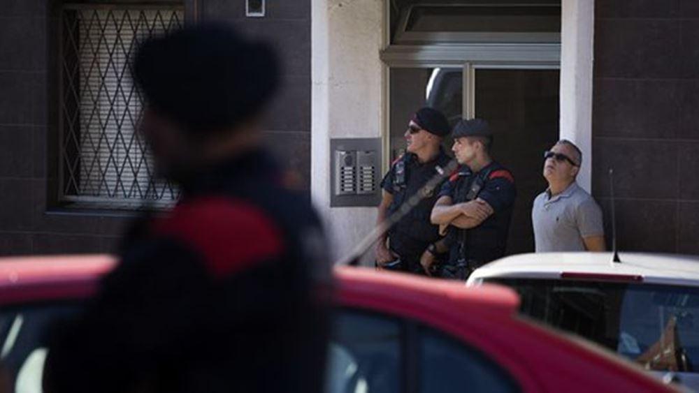 Ισπανία: Αυτοκίνητο έπεσε πάνω σε πεζούς - Πέντε τραυματίες